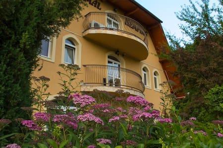 Villa Apartman - Egerszalók