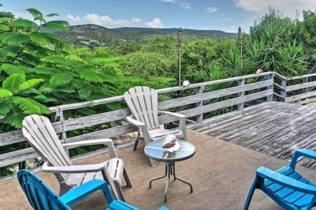 'Bellisima' - Enchanting 2BR Guanica House - Cayey