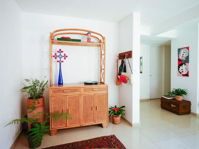 Cozy double room