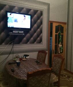 Icherisheher Garden Apartment - Baku - Pis