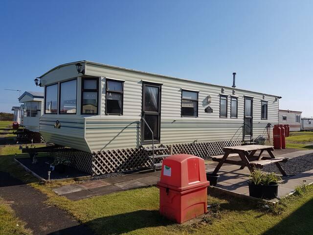 Sandylands Caravan 307
