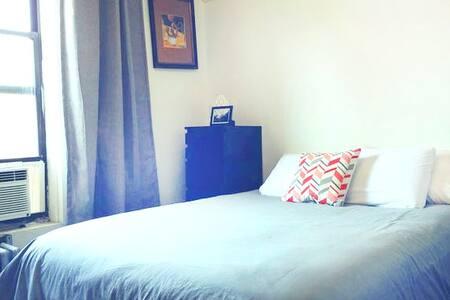 Private Room in proper Williamsburg - Brooklyn