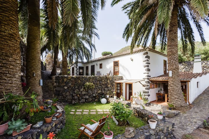 Ferienhaus Etna