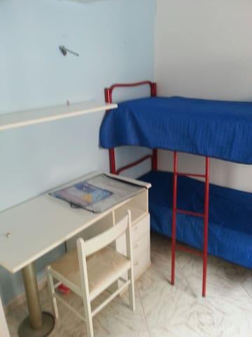 Casa Vacanza a Paola - Paola - Lägenhet