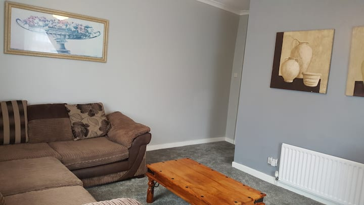 Bedlington Front - Apartment C