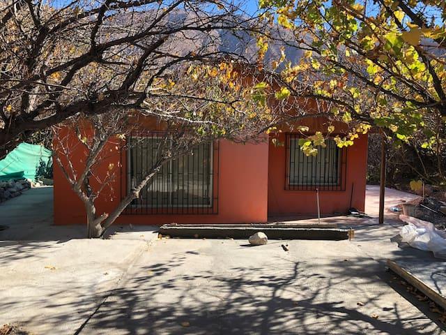 Casa Paihuano Valle de Elqui