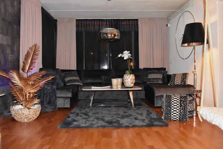 Beautiful private room Amsterdam centre.