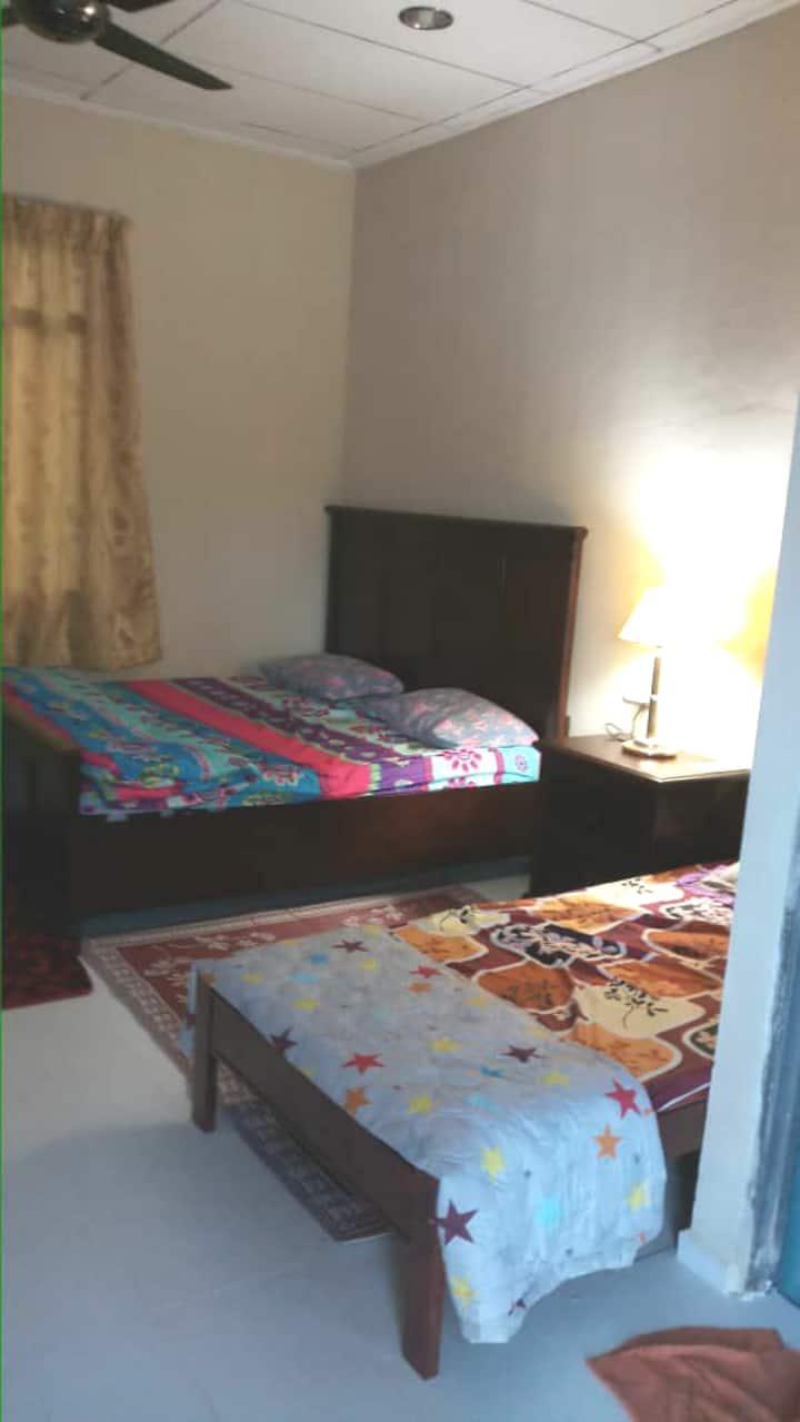 Roomstay Aqilah Pasir Puteh Kelantan