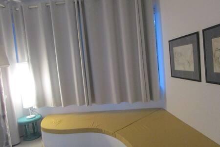 Appartment Dimitra - Kallithea - Apartamento