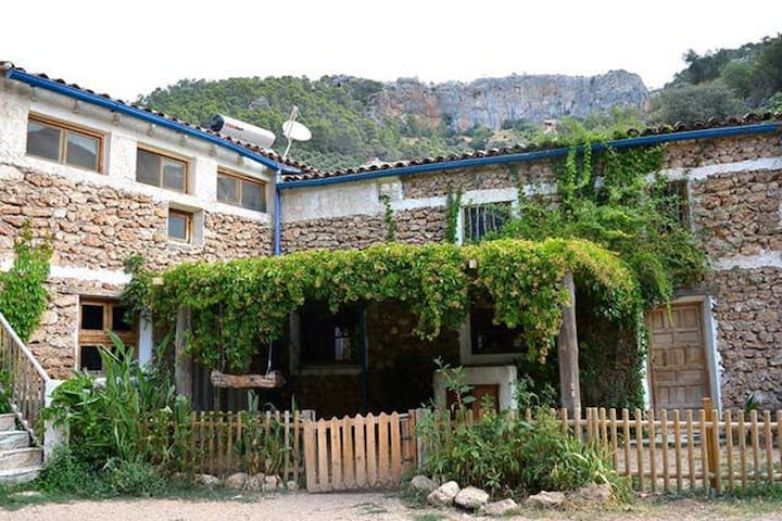 Amazing house in Beas de Segura