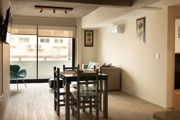 Modern Apartment in Recoleta II