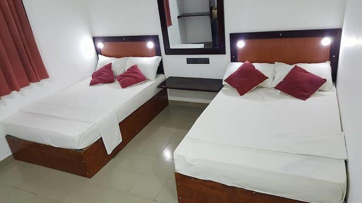 Eestee Rest Luxury Rooms with En-suite