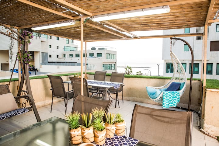 Suite 4-Beach house