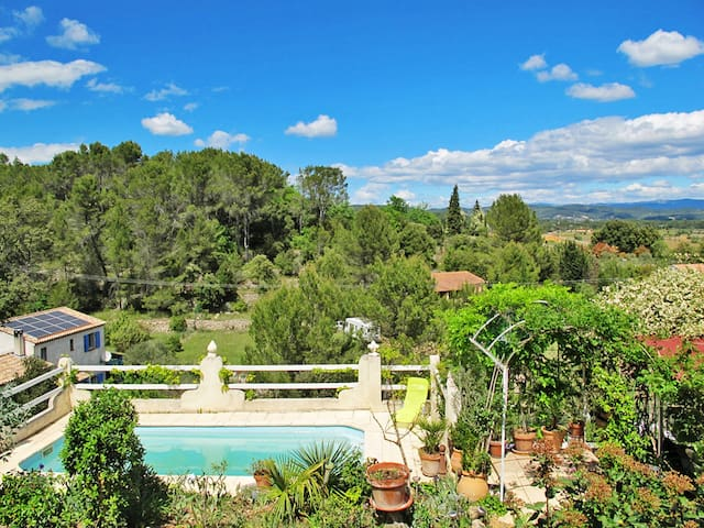 Holiday home in Montfort s/Argens