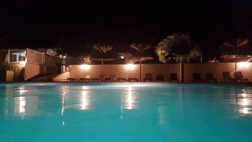 Idéal villa 8 pers park equitation piscine collect