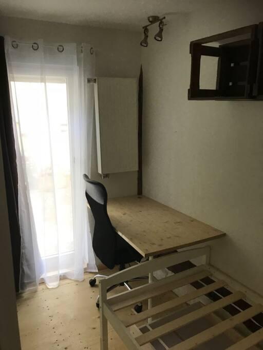 Zimmer 22a21