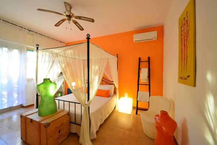 Tambo House appartamento pineta
