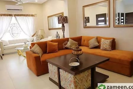 New Family Luxury Villa New Lahore City