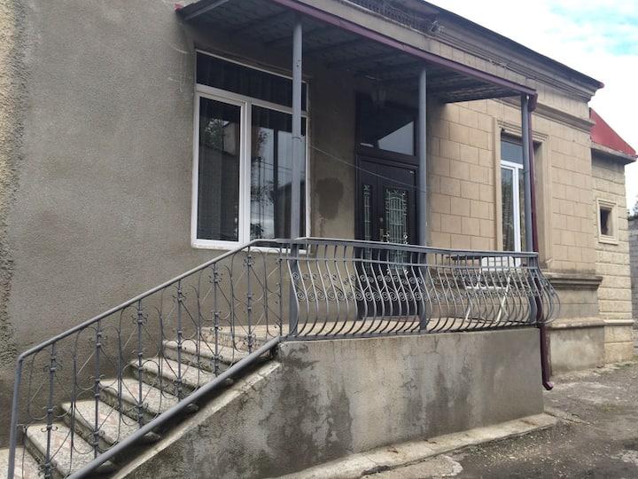 Home in Kutaisi
