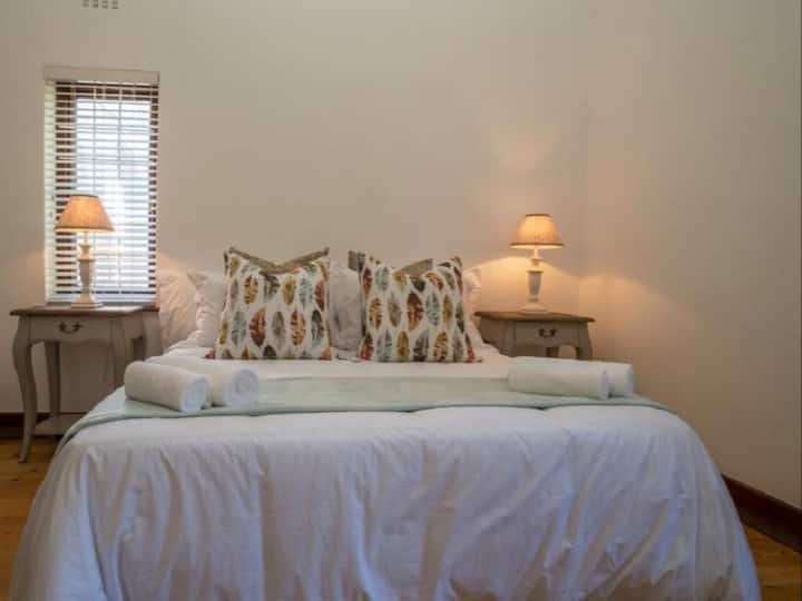 Laborie Estate Villa 28 Accommodation