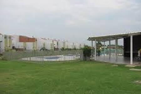 Casa campestre en Jamundí - Jamundí