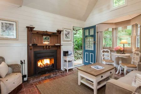Cosy Cottage for two in Olinda - Olinda
