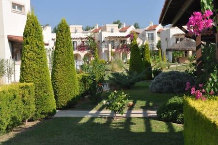 Didimde 3+1 Özel Havuzlu Villa 1576 - Didim
