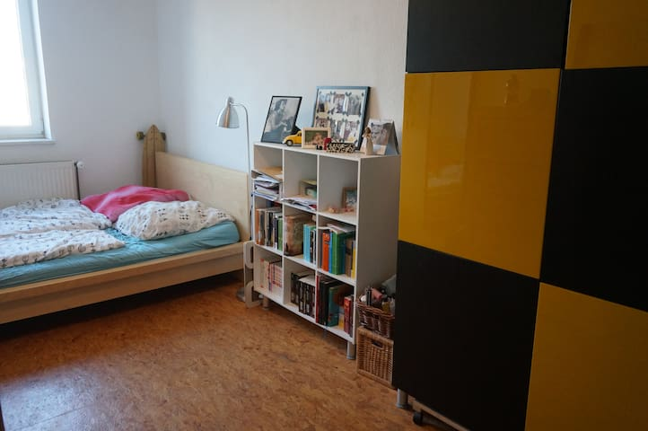 Schnuckeliges Zimmer in top Lage - Dresden