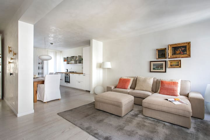 Cornarotta suite by Welc(H)ome
