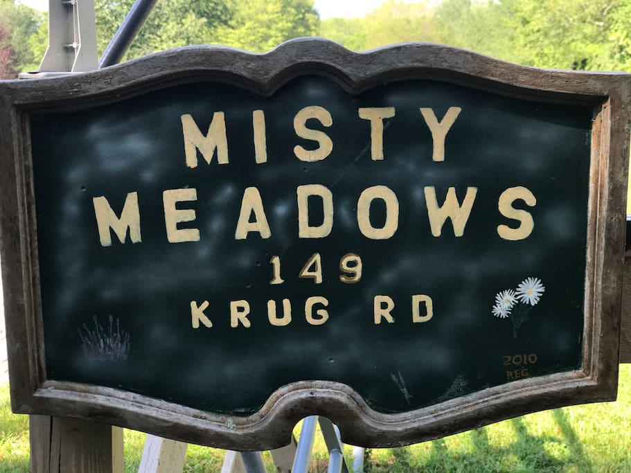 Welcome to Misty Meadows!
