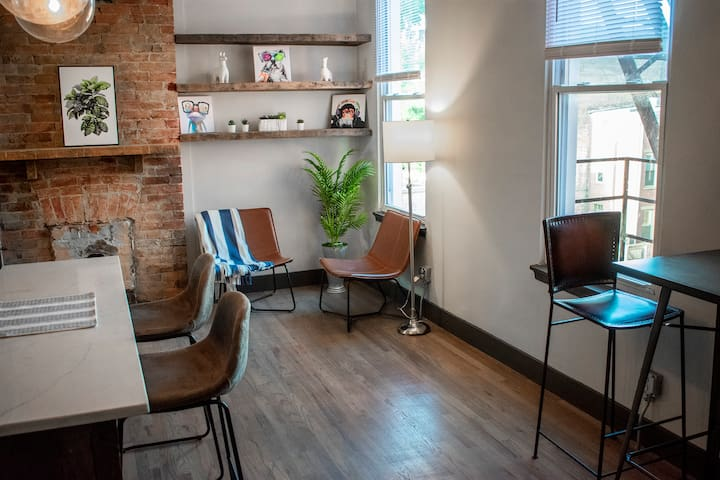 Stunning Renovation in the Heart of OTR
