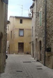 Logt pittoresque 10mn Montpellier 1/2h CarnonPlage - Wohnung