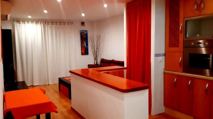 Apartamento completo en Ayamonte