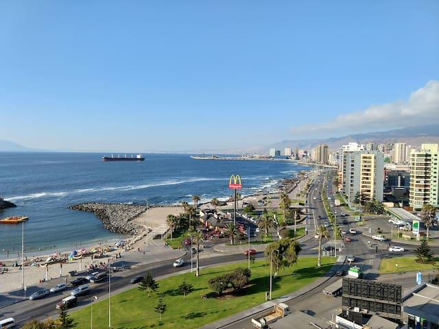 Ciudad y Mar