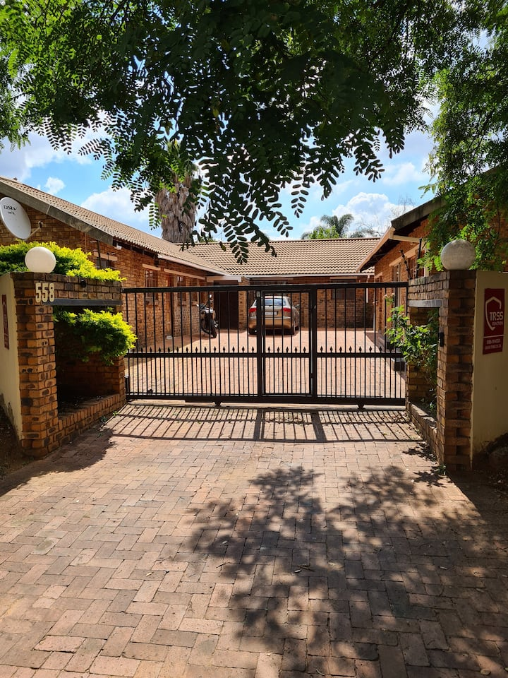 Private Rooms, Midrand, Johannesburg