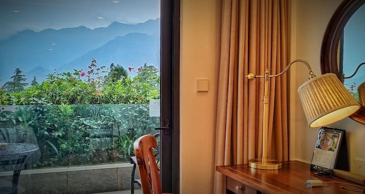 Silk Path Grand Resort & Spa Sapa (5 stars Resort)