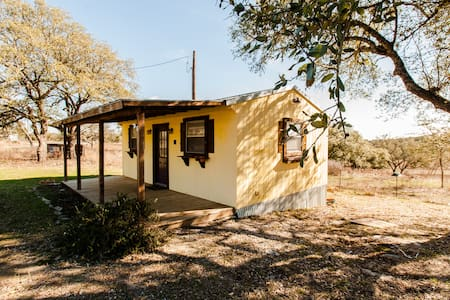 la clementina guest house - Dripping Springs - Ξενώνας