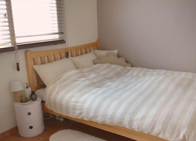 조용하고 저렴한 숙소 - Wabu-eup, Namyangju-si - Apartment