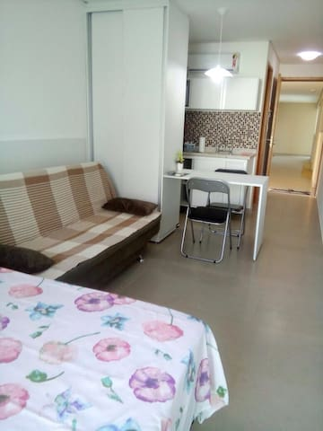 Pra quem gosta de Porto de Galinhas - Ipojuca - Serviced apartment