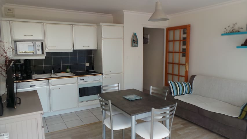 EDEN - Le Touquet-Paris-Plage - Apartament