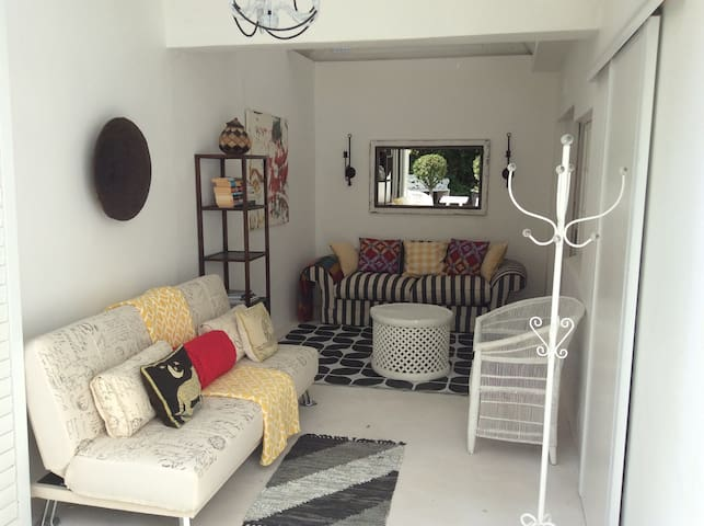 Newlands Village Garden suite - Cidade do Cabo - Casa