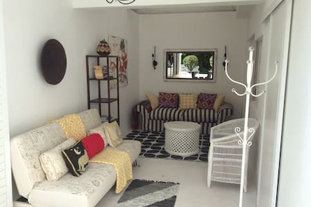Newlands Village Garden suite - Kapstaden