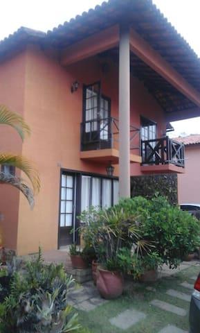 Casa Aconchegante Arredores Itaipava - Petrópolis - Casa