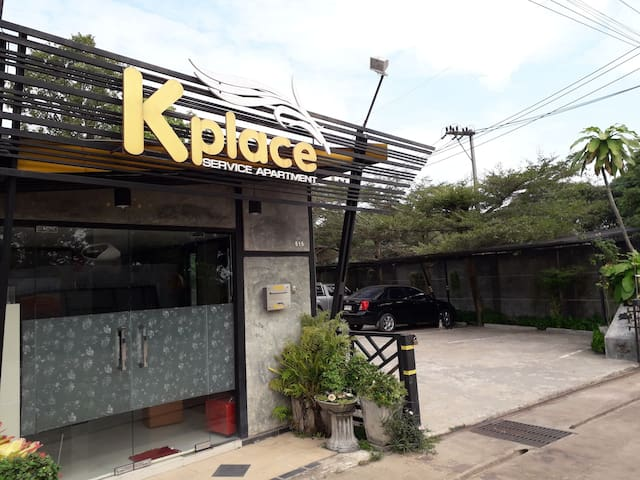 Kplace apartment