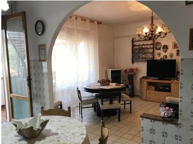 Casa in affitto per brevi periodi ;P7006