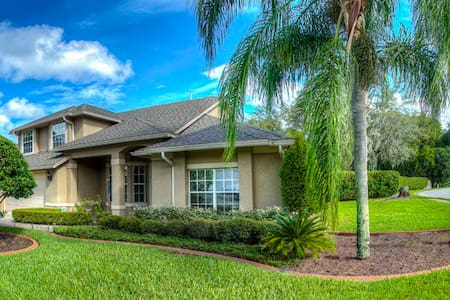 Winter Park / Orlando Getaway Home - Winter Park