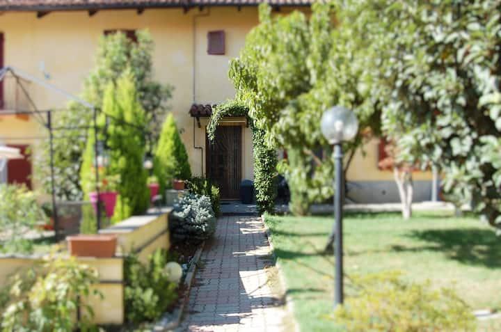 Casa a Asti Alba Monferrato Langhe Piemonte