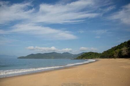 Paraíso na beira do mar - Bonete