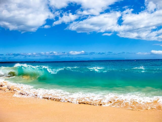 Oasis of Elegance and Comfort in Central Kihei