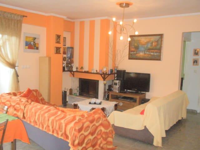 Ferien Wohnung zum Vermieten - Flogita